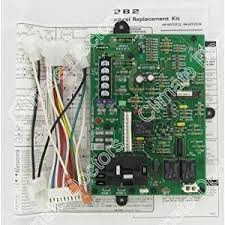 furnace control module, oem replacement home and garden products hk42fz009 schematic at Hk42fz011 Wiring Diagram