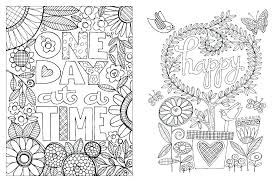 Relaxation Coloring Pages Adult Coloring Page Awesome Printable