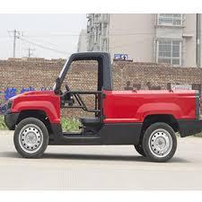 Electric cars mini electric pickup trucks, 4kW, 72V, max range 100km ...