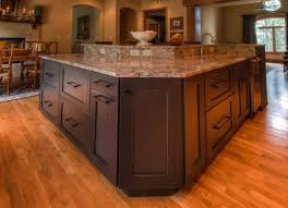 wooden countertop stone fabrications in colororado springs co