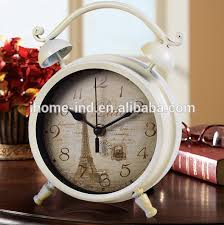 small bathroom clock: small business ideas clock favors antique table clock decorative bathroom clocks