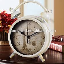 small bathroom clock: small business ideas clock favors antique table clock decorative bathroom clocks