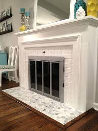 tile in front of fireplace lovely ideas floor tiles well suited best