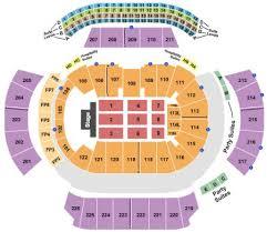 45 Competent Philips Arena Show Schedule
