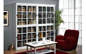 hemnes glass door cabinet boutique supplies living room