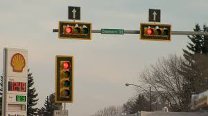 Alberta Red Light Ticket Red Light Cameras May Be Included In Police Survey Chat