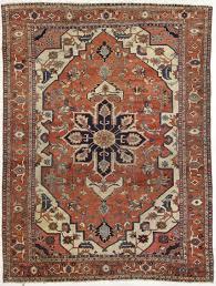 rug 039996 design serapi size 10 0 x 13 0 quality 100 wool pile origin persia