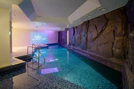 indoor pool house with slide. Astounding Mansions With Pools And Waterslides Pics Inspiration House Indoor Pool Slide E