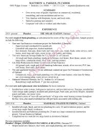 Skilled Trades Resume Examples Construction Trades Labor Resume Samples Archives Damn Good Resume