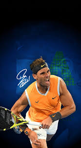 Enjoy the best rafael nadal quotes at brainyquote. Rafael Nadal Logo Wallpaper