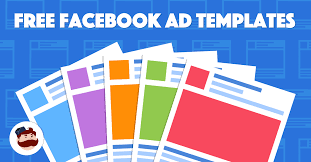 Facebook Ad Template 15 Free Templates Built For Success