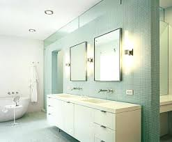 Bathroom Vanity Lighting Enchanting Vanity Bathroom Lights Architecture Home Design