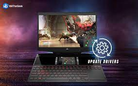How To Update HP Omen 15 Drivers