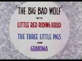 Walter Lantz Wolf! Wolf! Movie