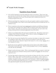 expository essay ideas cover letter expository essay introduction examples examples of