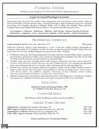 Law School Resume Template] - 63 Images - What To Put On A Law ...