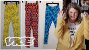 Classic Lularoe Size Chart How Can You Make Money With Mlm Lularoe Why The Sums Dont