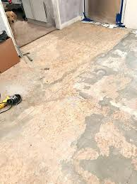 remove tile from concrete floor how to remove tile floors tips and tricks for tile removal