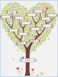 how to draw family tree how to draw a family tree template fresh family tree template family