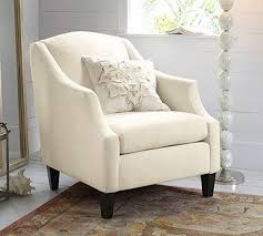 White Bedroom Chair Upholstered — Temeculavalleyslowfood