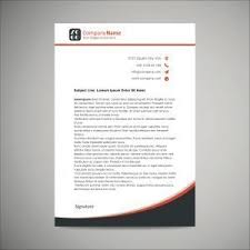 Customized Letterhead Pack Of 100
