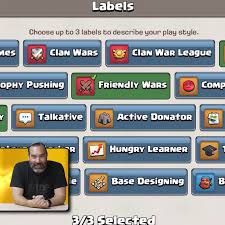 Clash Of Lights 10 Update 2019 Clash Of Clans Oct 2019 Update Adds Royal Ghost Tweaked