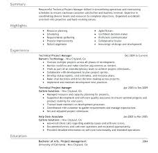 Manager Responsibilities Resume Construction Project Manager Job Description Resume Skills