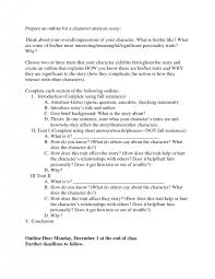 resume example of character sketch essay resume template example of character sketch essay adorable roadmap for writing character essay by djsgjg0045 resumeexample