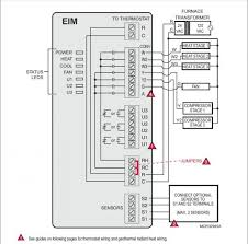 eim wiring diagram trusted wiring diagrams \u2022 how to wire alternator diagram how to wire relay to honewell eim to detect when blower fan is on rh doityourself com eim actuator wiring diagram eim plus wiring diagram