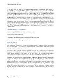 a project report on tata nano pre launch survey 12projectsformba pot com 13