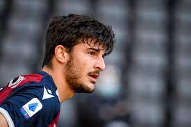 Bologna Willing to Part With Orsolini for Less Than €15m, Lazio Working On  a Deal