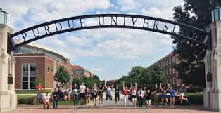 Perdue University Seminar For Top Engineering Prospects Step The College