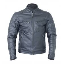 Interstate Leather Jacket Size Chart Rst Interstate 4 Iv Classic Leather Motorcycle Riding Jacket