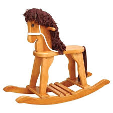 wooden rocking horse for babies wooden rocking horse for baby girl wooden rocking horse for child