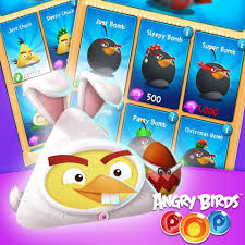Angry Birds POP - Time to get those Easter Bunnies! ???...