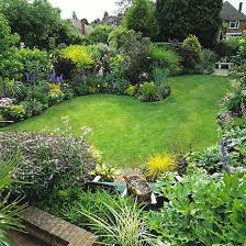 Small Picture Contemporary English Garden Ideas For Small Spaces