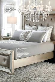a serenity bedding b chandelier c z gallerie galerie lafayette ss bedding gold from z look book gallerie mimosa