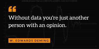 Data Quotes Classy Some Interesting Quotes On Data Science By Leaders Millionlights