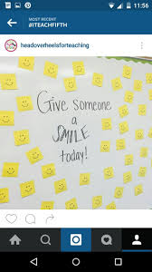 Smile Morning Meeting Favs Team Morale Teacher Morale Employee