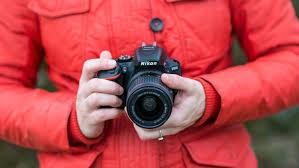 D Lighting Nikon D5300 Nikon D5600 Review Techradar