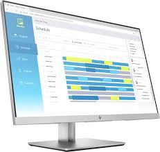 Обзор <b>монитора HP EliteDisplay</b> E273d