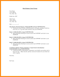 Free Business Letter Samples Get Free Printable Business Letter Sample Pdf Template
