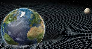 einstein s genius changed science s perception of gravity  warped spacetime