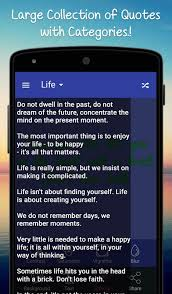 Quotes Maker Beauteous Creative Quotes Maker For Android APK Download