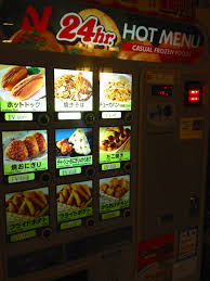 How Many Vending Machines In Tokyo New 48 Crazy Japanese Vending Machines