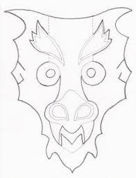 2ba78d567edd152396430726136a3818 istarian dragon split lip head template by firedragon97 deviantart on 3 5 lemorian template