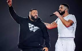 Drake & DJ Khaled 'POPSTAR'