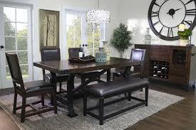 Mor Furniture Living Room Sets Mor Furniture For Less The Iron Works Dining Room Mor Furniture
