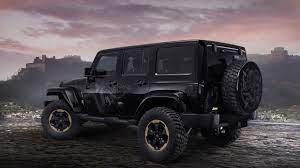 2560x1440 Jeep Wrangler 4k 1440P ...