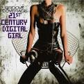 21st Century Digital Girl [Universal] album by Groove Coverage